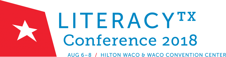 Literacy Texas Conference 2018