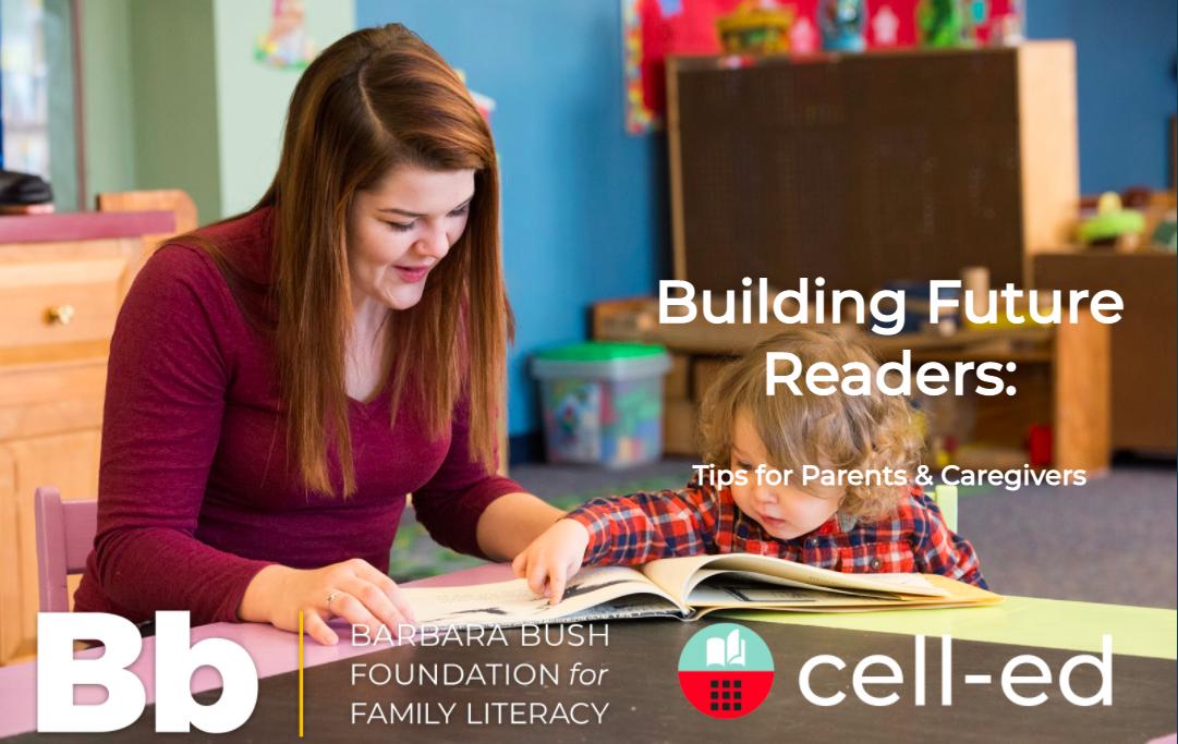 Building Future Readers Header Image